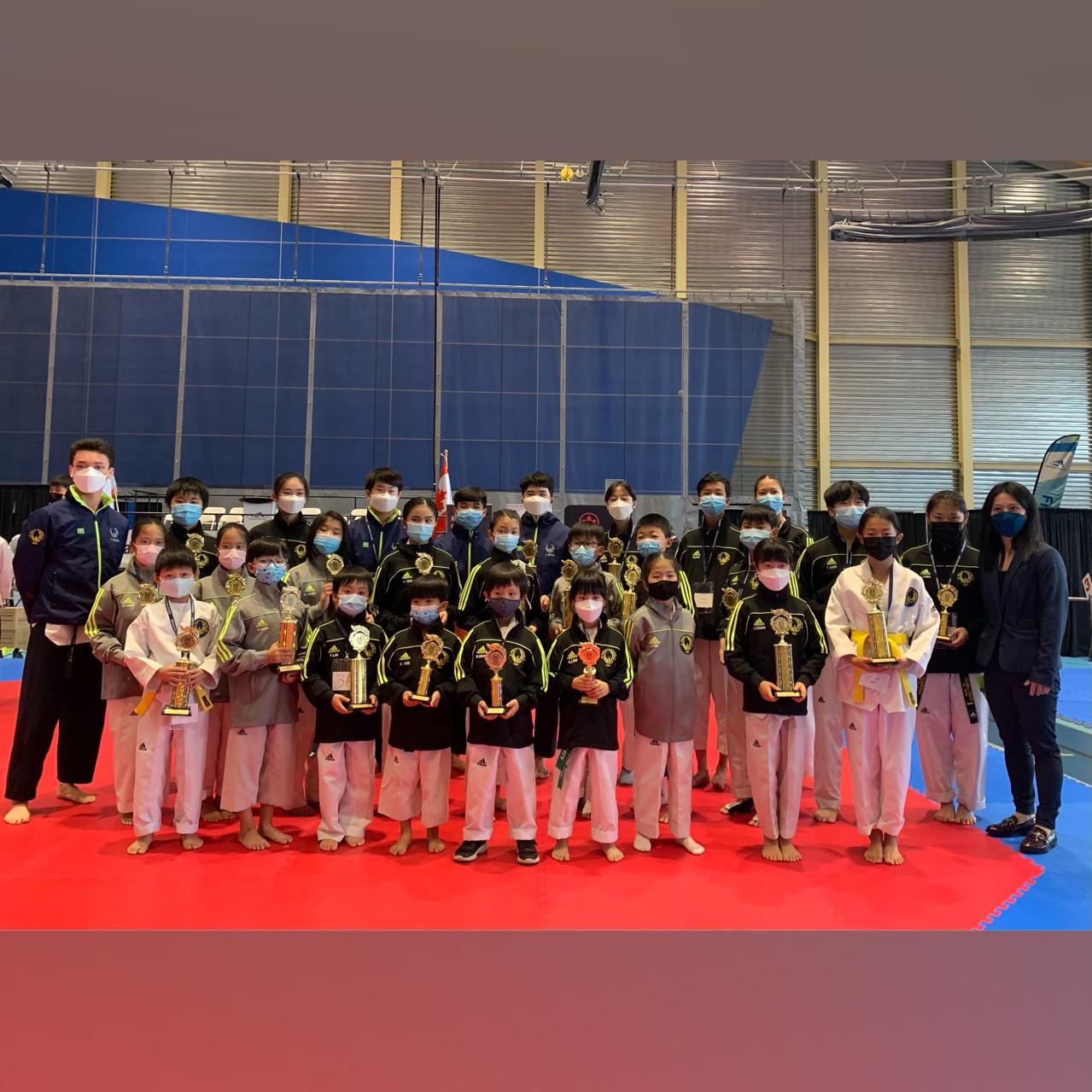 2021 Korean Consul General Cup Results